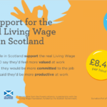 living wage stats