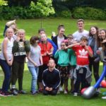 Youth Club Summer Programme